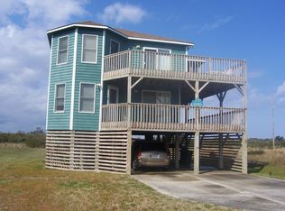 8908 S Old Oregon Inlet Rd , Nags Head NC