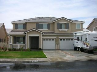 39113 White Fir Ln , Palmdale CA