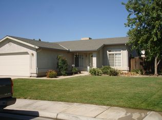 6911 Kings Forest Ct , Bakersfield CA