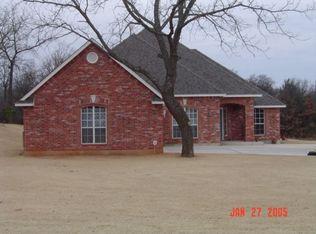 497 Houser Dr , Choctaw OK