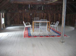 Traditional Bar With Hardwood Floors Amp Built In Bookshelf