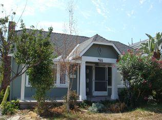 955 N Vista St , Los Angeles CA