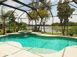 2335 Shirecrest Cove Way , Lutz FL