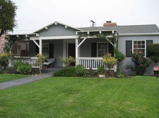 1670 Kenneth Way , Pasadena CA