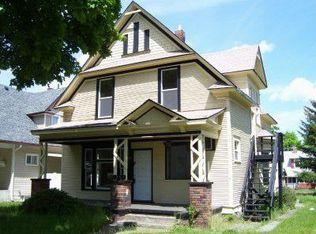 1224 W Spofford Ave , Spokane WA