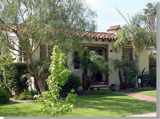 3747 Rose Ave , Long Beach CA