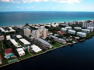 2000 S Ocean Blvd Apt TH1, Delray Beach FL