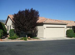 876 S Crestview Ct , Cottonwood AZ