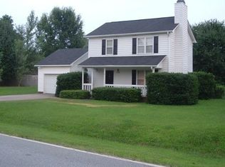306 Brown Rd , Simpsonville SC