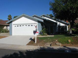 2245 Enchanted Pl , San Diego CA