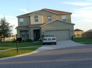 13505 Copper Belly Ct , Riverview FL