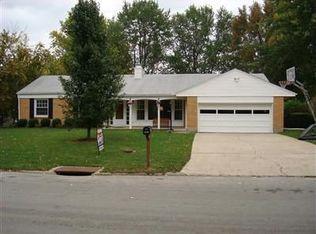 5098 Savina Ave , Dayton OH