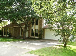 11712 Swearingen Dr , Austin TX