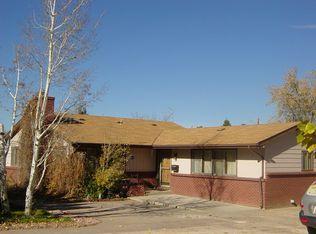 1039 W Ridge Rd , Littleton CO