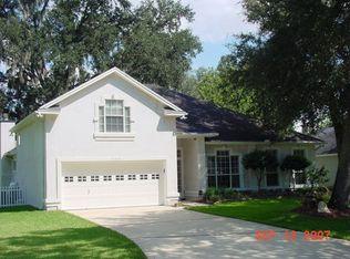11315 Landing Estates Dr , Jacksonville FL