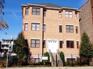 3112 W Warren Blvd Apt 1E, Chicago IL