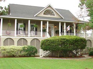 1596 Headquarters Plantation Dr , Johns Island SC