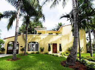 3759 Pine Tree Dr , Miami Beach FL
