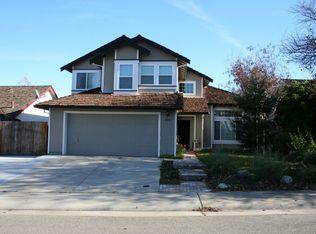4929 Winter Oak Way , Sacramento CA