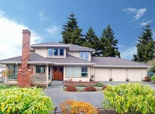 8707 192nd St SW , Edmonds WA