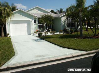 530 European Ln , Fort Pierce FL