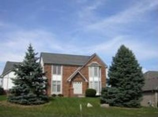 2110 Clinton View Cir , Rochester Hills MI