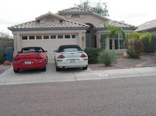 2215 E Siesta Ln , Phoenix AZ