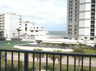 5300 S Atlantic Ave Apt 1407, New Smyrna Beach FL