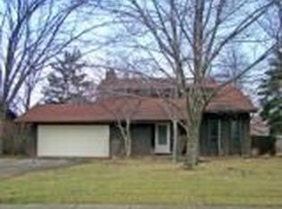13780 Olde Orchard Rd , Strongsville OH