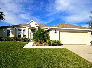 2814 Ashbridge St , Orlando FL