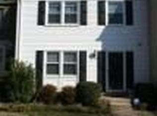2903 Everleigh Way , Fairfax VA
