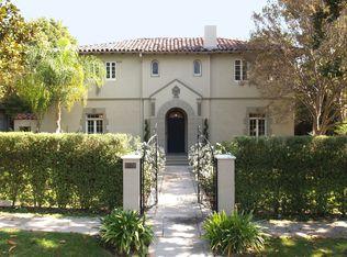 1926 N Hobart Blvd , Los Angeles CA