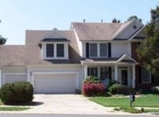 10804 Back Ridge Rd , Charlotte NC