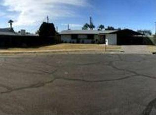 7724 N 34th Dr , Phoenix AZ