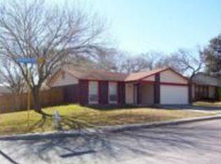 14403 Briarberry St , San Antonio TX