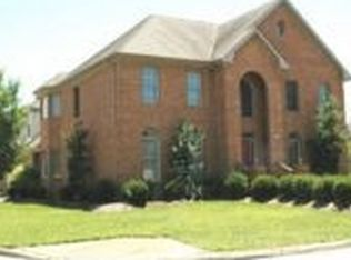 745 Sand Willow Dr , Chesapeake VA