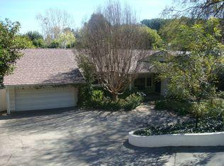 14175 Valley Vista Blvd , Sherman Oaks CA