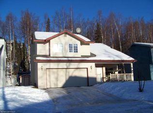 6911 Howard Ave , Anchorage AK