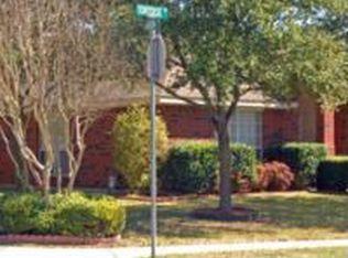 17117 Tortoise St , Round Rock TX