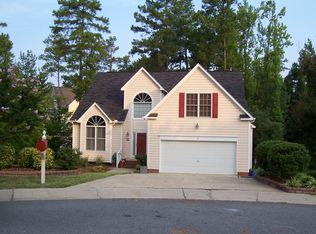 3 Willoughby Ct , Durham NC