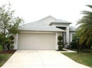 6412 Blue Grosbeak Cir , Lakewood Ranch FL