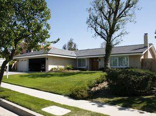 10956 Sunnybrae Ave , Chatsworth CA
