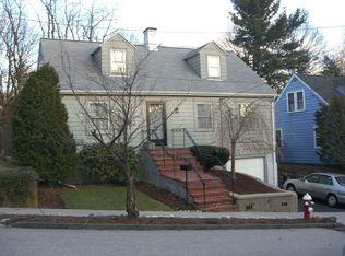 153 Robbins Rd , Watertown MA