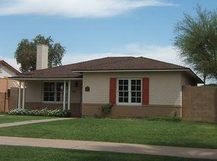1530 W Culver St , Phoenix AZ