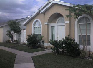 2374 Harbor Town Dr , Kissimmee FL