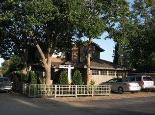 210 Monroe Dr , Mountain View CA
