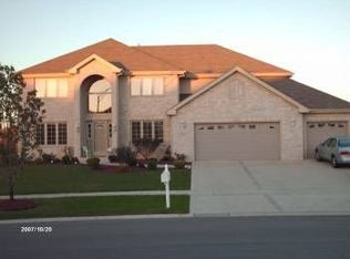 18105 S Sligo Way , Country Club Hills IL