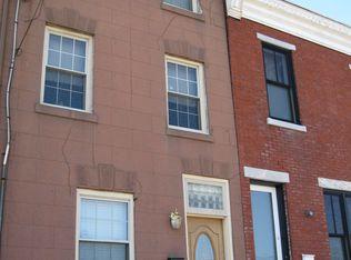 1008 N Hope St , Philadelphia PA