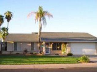 10720 W Belmont Ave , Glendale AZ