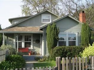 2700 Pine St , Napa CA